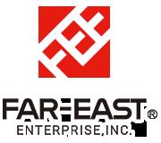 FAR-EAST ENTERPRISE.INC.